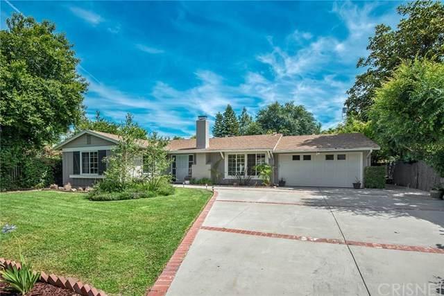 22844 Gault Street, West Hills, CA 91307 (#SR20124438) :: SG Associates