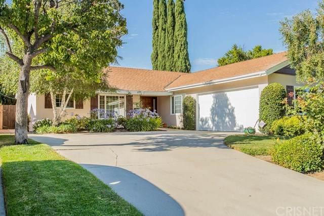 20437 Acre Street, Winnetka, CA 91306 (#SR20123071) :: SG Associates