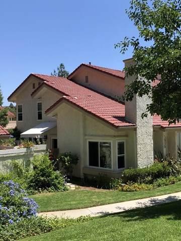 1059 Windmill Lane, Oak Park, CA 91377 (#220006601) :: SG Associates
