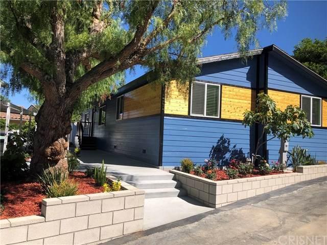 1202 Supi Lane, Topanga, CA 90290 (#SR20122533) :: Randy Plaice and Associates