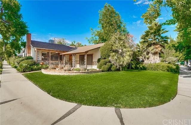 14261 Mccormick Street, Sherman Oaks, CA 91401 (#SR20124711) :: Randy Plaice and Associates