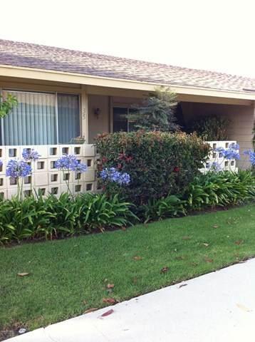 142 W Alta, Port Hueneme, CA 93041 (#220006621) :: Randy Plaice and Associates