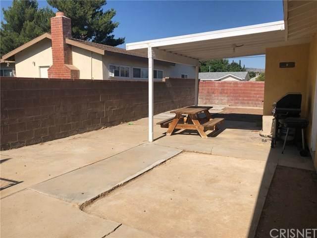 5152 W Avenue L10, Quartz Hill, CA 93536 (#SR20124917) :: Randy Plaice and Associates
