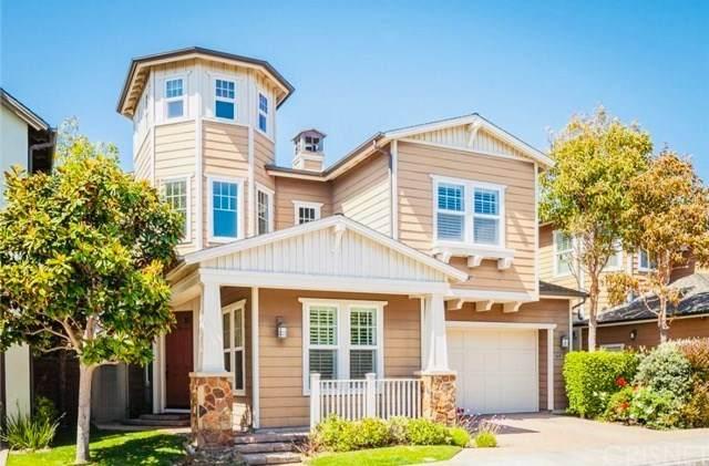 4611 Winthrop Drive, Huntington Beach, CA 92649 (#SR20124901) :: Randy Plaice and Associates