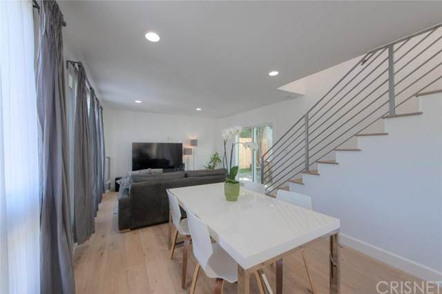 12366 Laurel Terrace Drive, Studio City, CA 91604 (#SR20124853) :: SG Associates