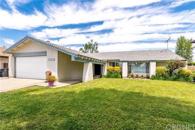 1564 Church Street, Simi Valley, CA 93065 (#SR20125097) :: Randy Plaice and Associates