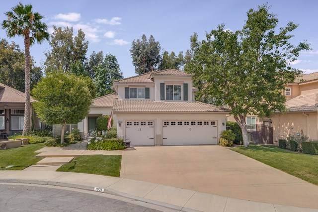 1931 Bentley Place, Simi Valley, CA 93065 (#220006632) :: Randy Plaice and Associates
