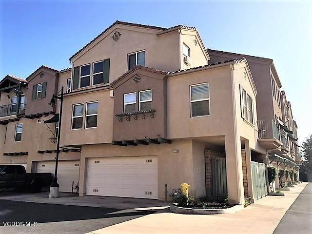 11208 Snapdragon Street, Ventura, CA 93004 (#220006638) :: HomeBased Realty