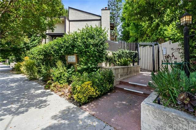 4836 Balboa Avenue A, Encino, CA 91316 (#SR20122505) :: Randy Plaice and Associates