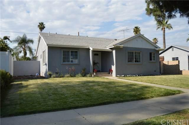 15843 San Fernando Mission Boulevard, Granada Hills, CA 91344 (#SR20125231) :: SG Associates