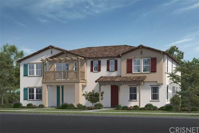 537 Heritage Valley Parkway, Fillmore, CA 93015 (#SR20125201) :: Randy Plaice and Associates