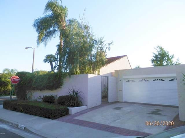 4201 Crownfield Court, Westlake Village, CA 91361 (#220006656) :: Randy Plaice and Associates