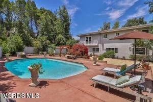 1508 Berea Circle, Thousand Oaks, CA 91362 (#220006655) :: Randy Plaice and Associates
