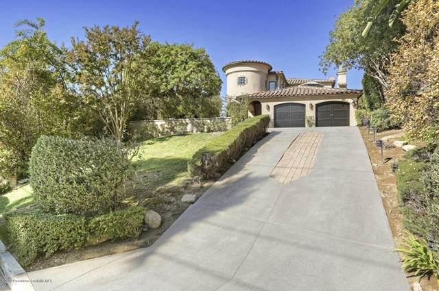 252 Saint Albans Avenue, South Pasadena, CA 91030 (#820002435) :: The Parsons Team