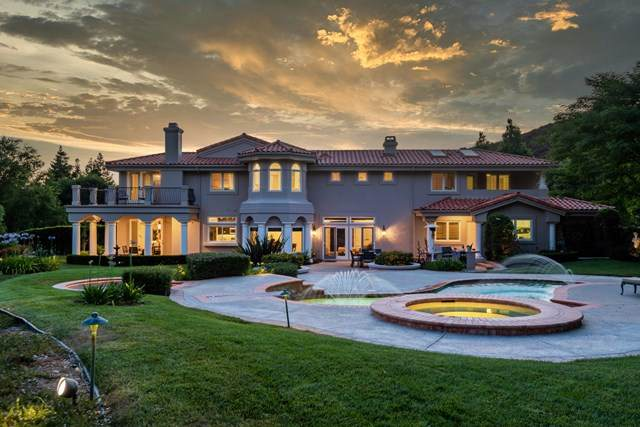 772 Country Valley Road, Westlake Village, CA 91362 (#220006671) :: Randy Plaice and Associates
