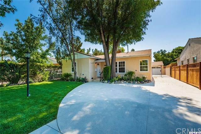6429 Dempsey Avenue, Lake Balboa, CA 91406 (#320002141) :: Berkshire Hathaway HomeServices California Properties