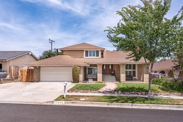 2332 Elmdale Avenue, Simi Valley, CA 93065 (#220006672) :: Randy Plaice and Associates