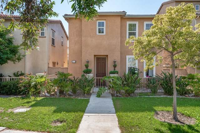 1060 Ambrosia Street, Oxnard, CA 93030 (#220006674) :: Randy Plaice and Associates