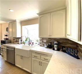 19509 Eagle Ridge Lane, Porter Ranch, CA 91326 (#SR20125964) :: SG Associates