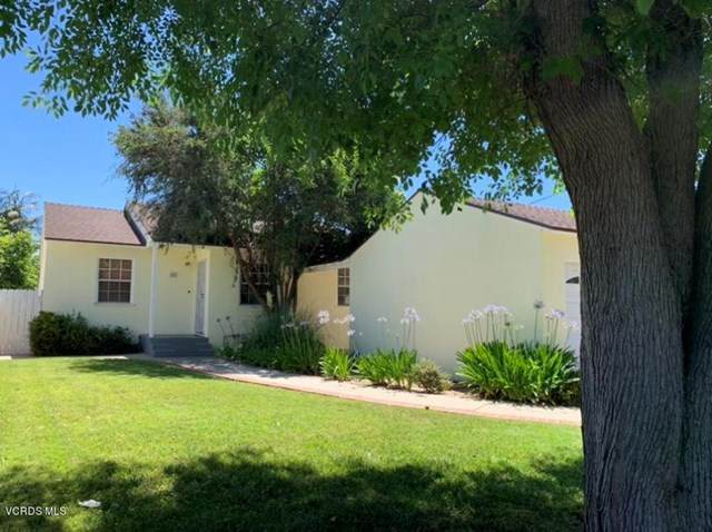 7512 Nestle Avenue, Reseda, CA 91335 (#220006687) :: Randy Plaice and Associates