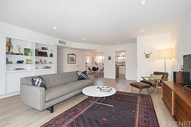 1830 Taft Avenue #307, Los Angeles, CA 90028 (#SR20126295) :: Randy Plaice and Associates