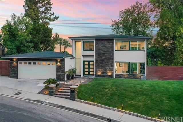 4833 Dunman Avenue, Woodland Hills, CA 91364 (#SR20125922) :: Randy Plaice and Associates