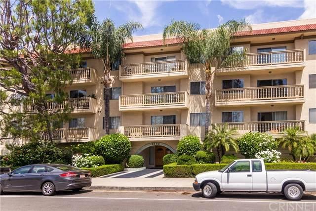 5400 Lindley Avenue 312A, Encino, CA 91316 (#SR20126599) :: SG Associates