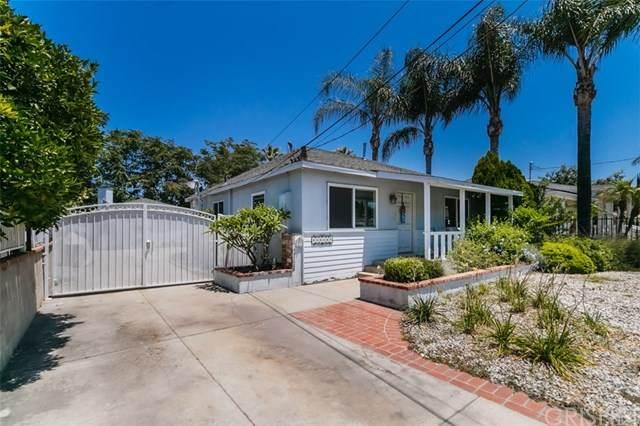 13037 Calvert Street, Valley Glen, CA 91401 (#SR20125611) :: Randy Plaice and Associates