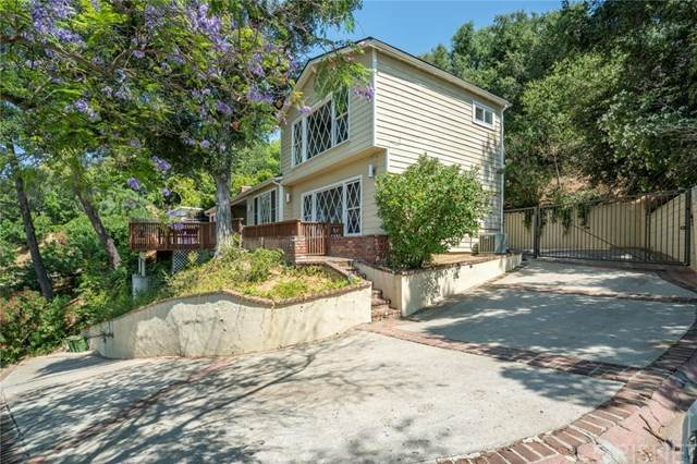 11434 Sunshine Terrace, Studio City, CA 91604 (#SR20126220) :: SG Associates