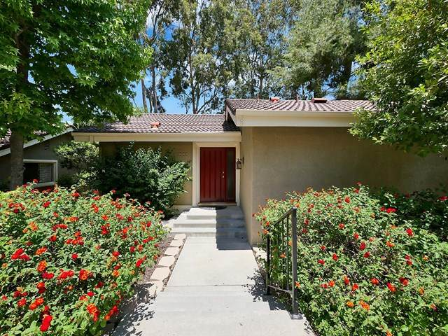 606 Calle Mirador, Oak Park, CA 91377 (#220006721) :: Randy Plaice and Associates