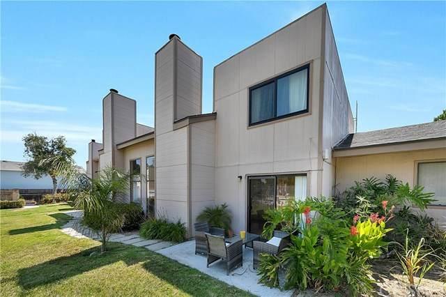 15100 Chatsworth Street B, Mission Hills (San Fernando), CA 91345 (#SR20125451) :: Randy Plaice and Associates