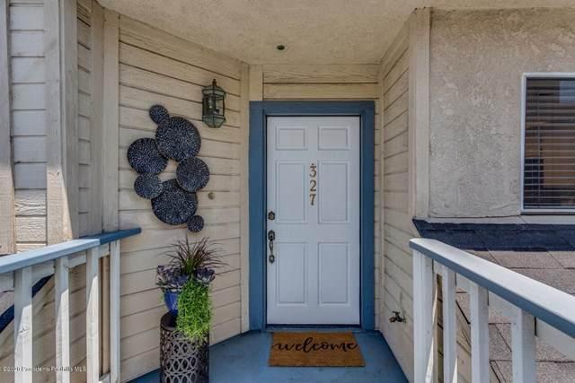 961 E California Boulevard #327, Pasadena, CA 91106 (#820002467) :: Randy Plaice and Associates