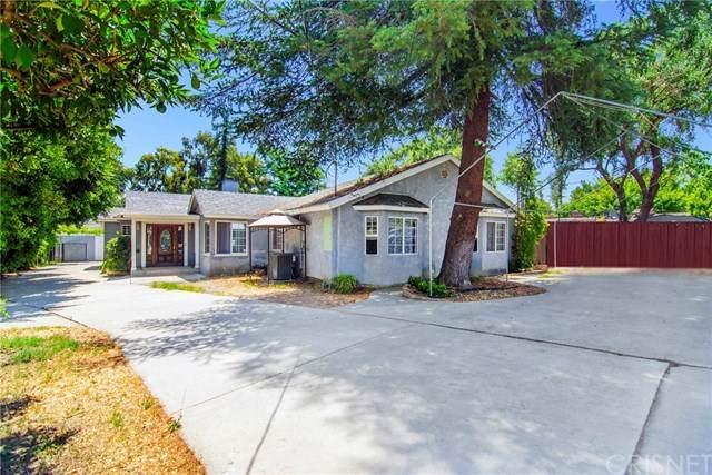 5818 Calvin Avenue, Tarzana, CA 91356 (#SR20125000) :: SG Associates