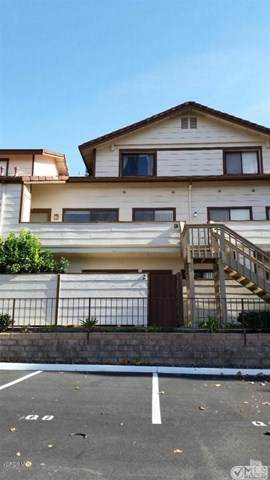 116 Maegan Place #9, Thousand Oaks, CA 91362 (#220006730) :: Randy Plaice and Associates