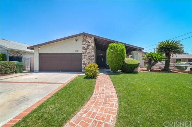 11432 Gerald Avenue, Granada Hills, CA 91344 (#SR20126115) :: SG Associates
