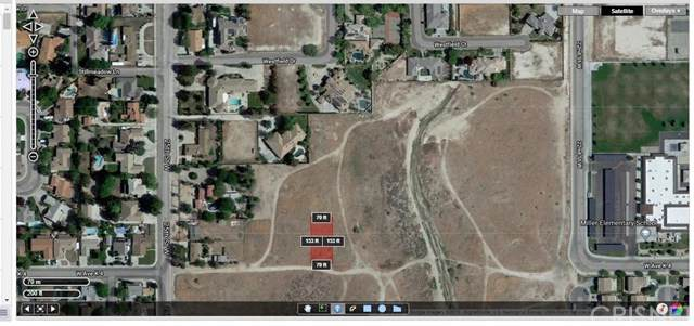 4 West K4, Lancaster, CA  (#SR20127060) :: Randy Plaice and Associates