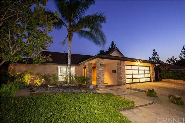 11701 Andrew Avenue, Granada Hills, CA 91344 (#SR20126964) :: SG Associates