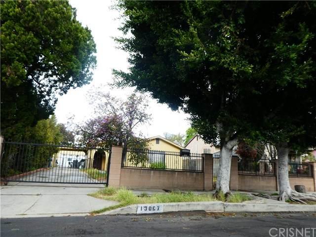 13067 Goleta Street, Pacoima, CA 91331 (#SR20127187) :: Randy Plaice and Associates