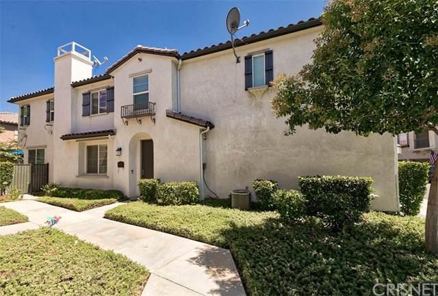28386 Santa Rosa Lane, Saugus, CA 91350 (#SR20126908) :: Randy Plaice and Associates