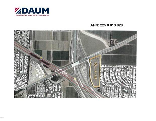 0 Pleasant Valley Road Road, Oxnard, CA 93030 (#220006746) :: Randy Plaice and Associates