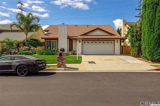 20650 Lemmer Street, Chatsworth, CA 91311 (#320002173) :: Randy Plaice and Associates
