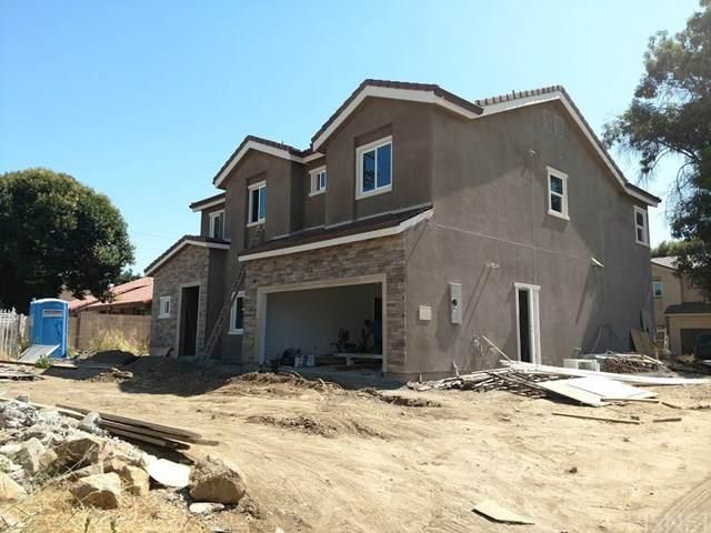 8840 Balboa, Northridge, CA 91325 (#SR20127473) :: Randy Plaice and Associates
