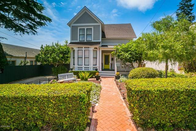 71 N Laurel Street, Ventura, CA 93001 (#220006761) :: SG Associates