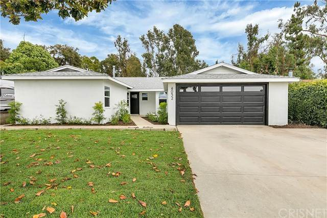 4032 Dean Drive, Ventura, CA 93003 (#SR20127433) :: Randy Plaice and Associates