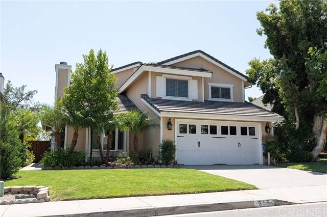 515 Park Springs Court, Oak Park, CA 91377 (#SR20127500) :: Randy Plaice and Associates