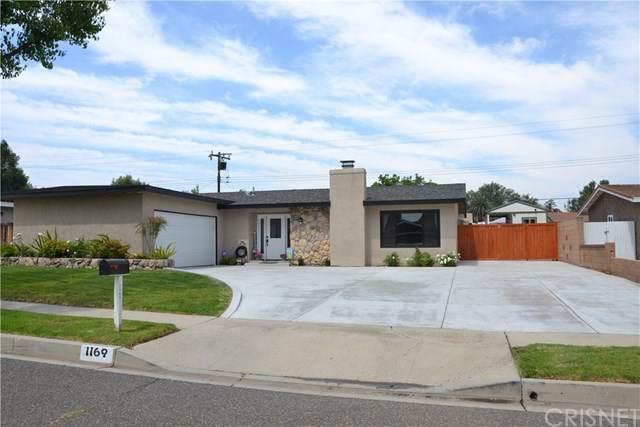 1169 4th Street, Simi Valley, CA 93065 (#SR20126732) :: Randy Plaice and Associates