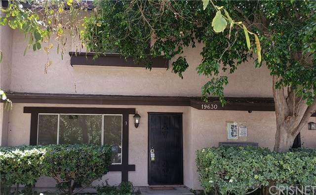 19630 Saticoy Street #3, Reseda, CA 91335 (#SR20127580) :: Randy Plaice and Associates
