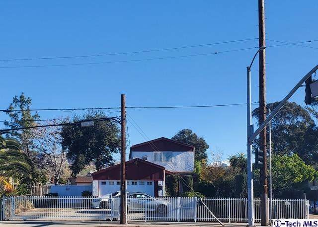 11616 Glenoaks Boulevard, Pacoima, CA 91331 (#320002180) :: Randy Plaice and Associates