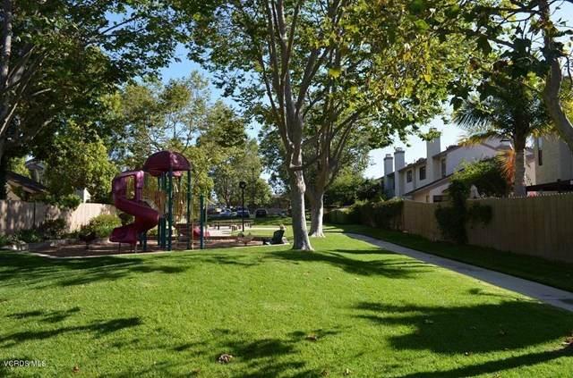 434 Ute Lane, Ventura, CA 93001 (#220006773) :: The Suarez Team