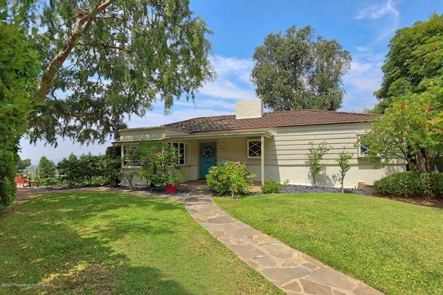 1814 Verdugo Knolls Place, Glendale, CA 91208 (#820002496) :: SG Associates